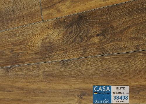 Sàn gỗ công nghiệp Casa 38408
