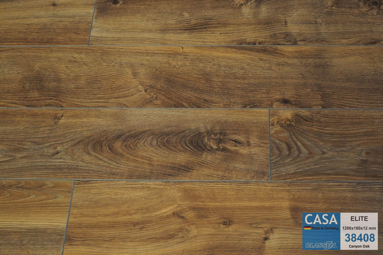 Sàn gỗ công nghiệp Casa 38408N