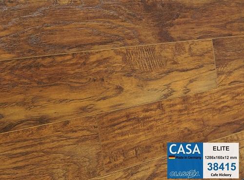 Sàn gỗ công nghiệp Casa 38415