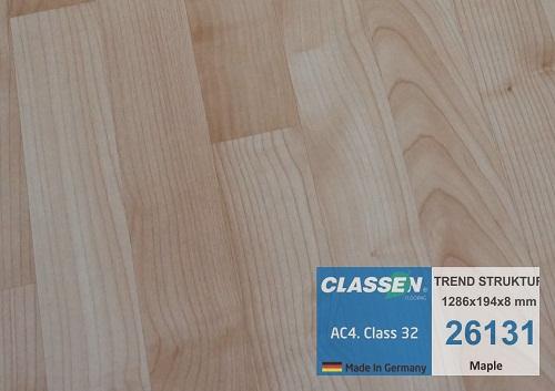 Sàn gỗ công nghiệp Classen 26131