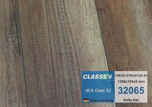 Sàn gỗ công nghiệp Classen 32065