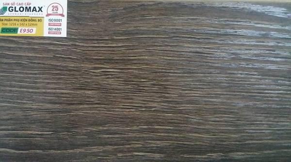 Sàn gỗ Glomax E950