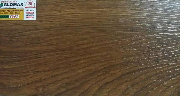 Sàn gỗ Glomax E967
