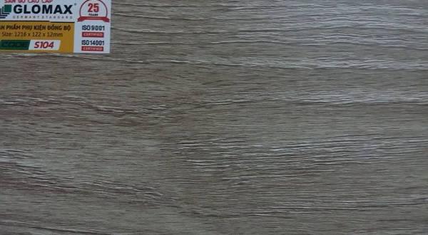 Sàn gỗ Glomax S104