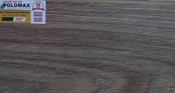 Sàn gỗ Glomax S107