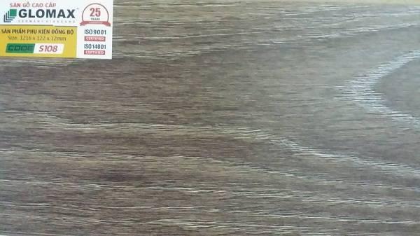 Sàn gỗ Glomax S108