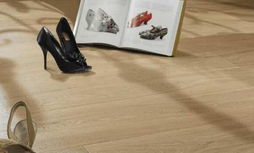 Sàn gỗ IndoFloor