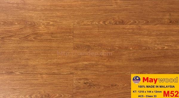 Sàn gỗ Maywood M52