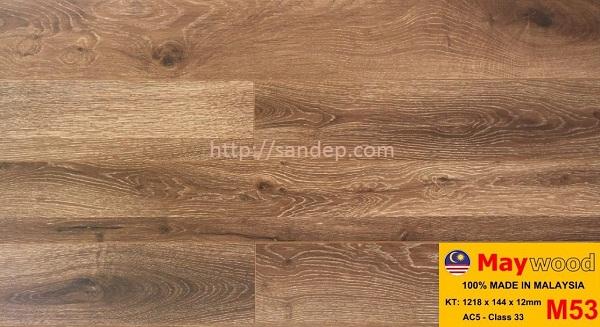 Sàn gỗ Maywood M53