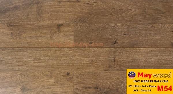 Sàn gỗ Maywood M54