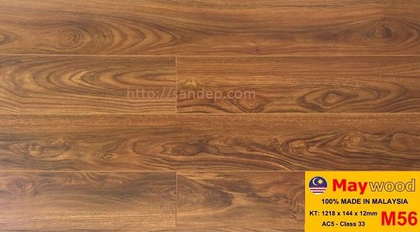 Sàn gỗ Maywood M56