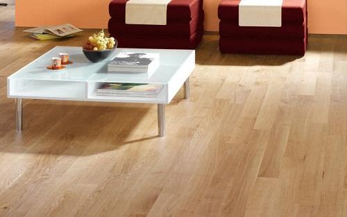 Sàn gỗ Mega Floor
