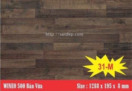 Sàn gỗ Wineo 31