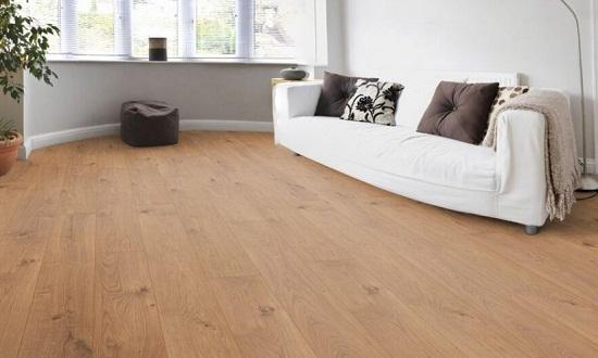 Sàn gỗ Baniva