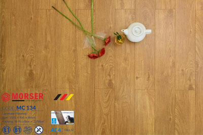 Sàn gỗ Morser MC134