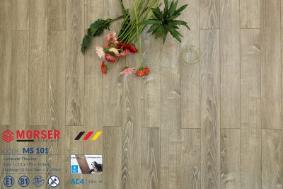 Sàn gỗ Morser MS101
