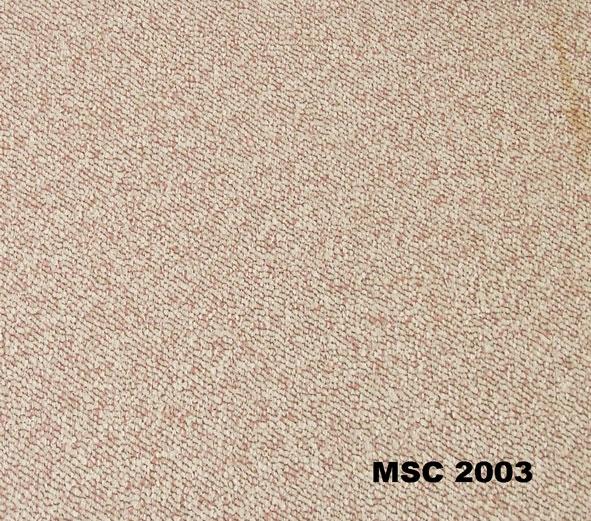 Sàn nhựa vân thảm MSC4-2003