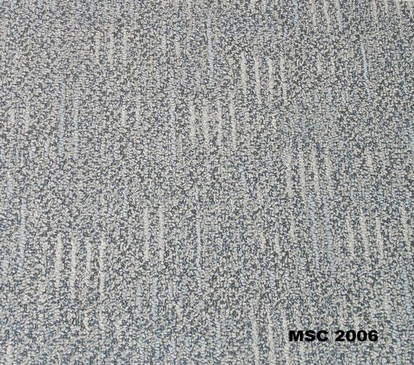 Sàn nhựa vân thảm MSC4-2006