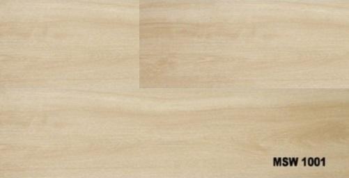 Sàn nhựa vân gỗ MSW4-1001
