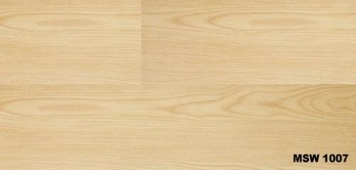 Sàn nhựa vân gỗ MSW4-1007