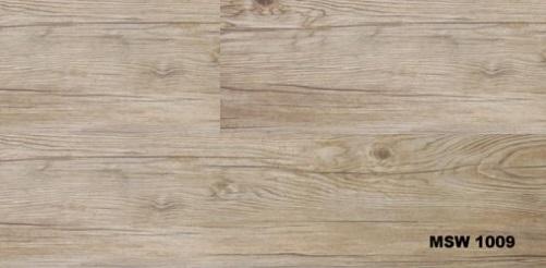Sàn nhựa vân gỗ MSW4-1009