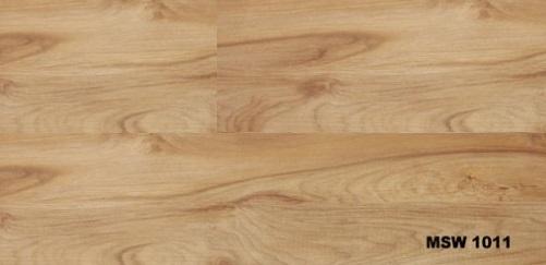 Sàn nhựa vân gỗ MSW4-1011