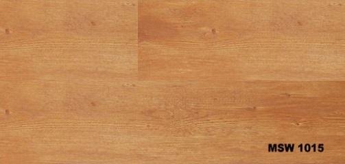 Sàn nhựa vân gỗ MSW4-1015