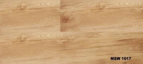Sàn nhựa vân gỗ MSW4-1017
