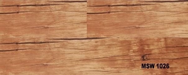 Sàn nhựa vân gỗ MSW4-1026