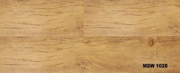 Sàn nhựa vân gỗ MSW4-1028