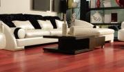 chọn màu sàn gỗ công nghiệp cho gia chủ mệnh hỏa