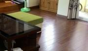 lắp đặt sàn gỗ công nghiệp tại Hải Phòng