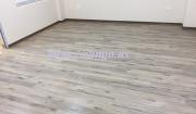 Công trình lắp sàn gỗ công nghiệp KDT Glexico Hà Đông