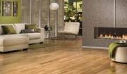 sàn gỗ công nghiệp chống cháy