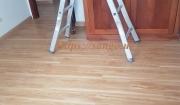 Công trình lắp sàn gỗ Maxwood tại Sài Đồng