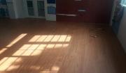Công trình lắp đặt sàn gỗ Maxwood
