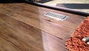Sàn gỗ giá rẻ bị nấm mốc và cách khắc phục