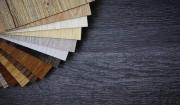 sàn gỗ công nghiệp vân sần