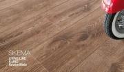 Sàn gỗ công nghiệp Italia