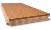 Sàn gỗ Veneer