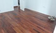 sàn gỗ Giáng hương cho chủ căn hộ Royal City