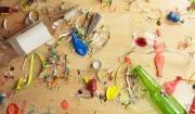 bảo quản sàn gỗ khi nhà có tiệc