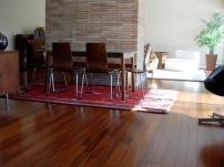Sàn gỗ lim lào 15x92x900 mm