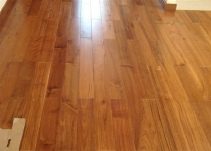 Sàn gỗ Teak Myanmar 15 x 90 x 600mm