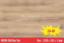Sàn gỗ Wineo 24