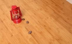 Sàn tre ép ngang Maxwood màu cafe