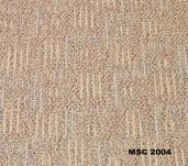 Sàn nhựa vân thảm MSC4-2004