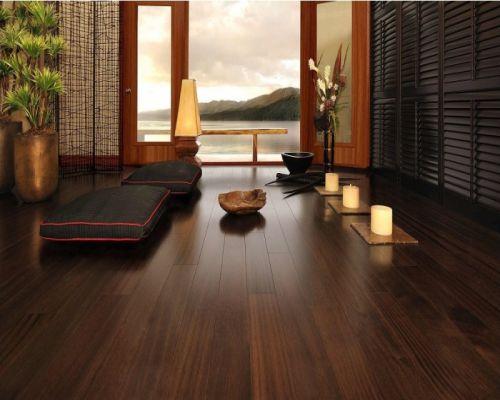 sàn gỗ công nghiệp siêu bền