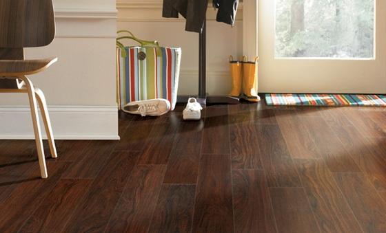 sàn gỗ dày 12mm