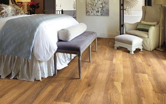 sàn gỗ hornitex Đức